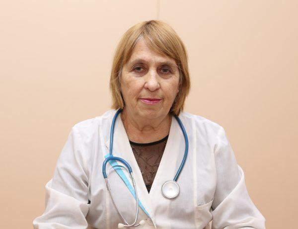 Д-р Баева Л.В.