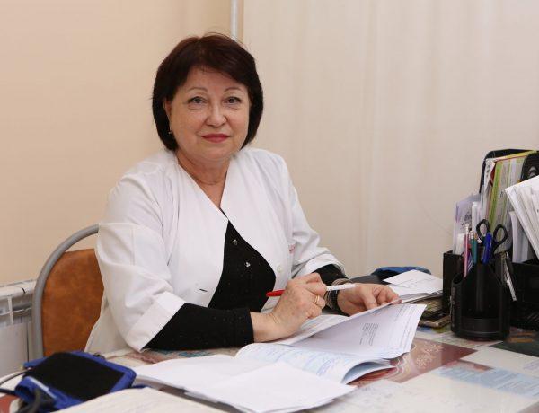 Д-р Белик, Аман-Саулык