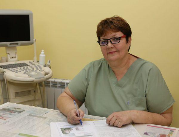 Д-р Росинкевич