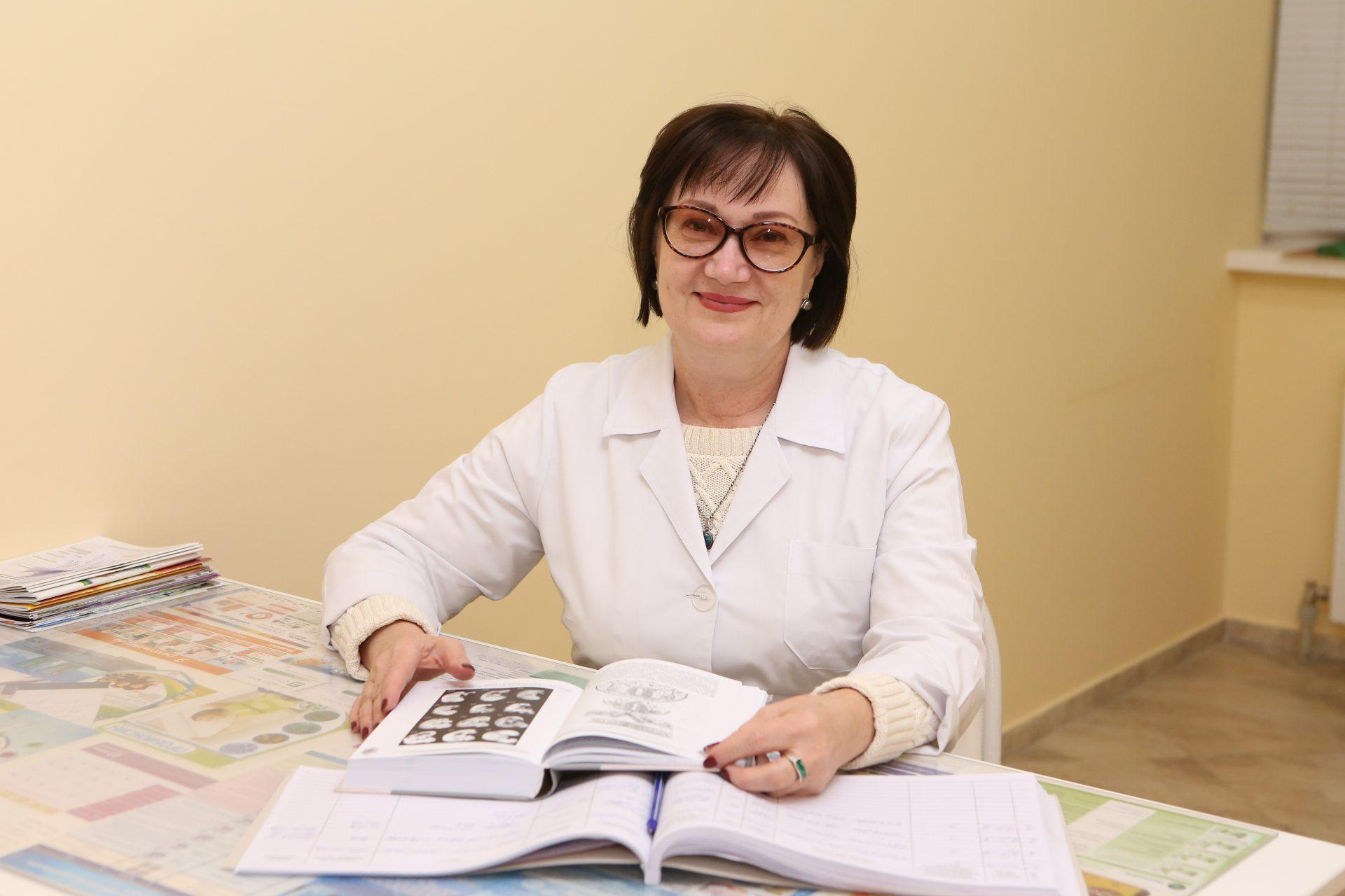 Д-р Бойко Л.Н. - Аман-Саулык
